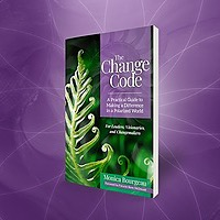 Steve McDonald The Change Code, a book for leaders, visionaries and changemakers Link Thumbnail | Linktree