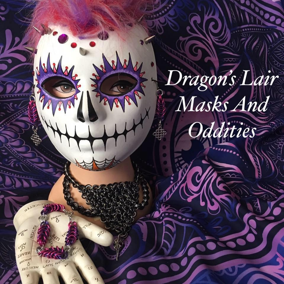 Dragon's Lair Masks (DragonsLairMasks) Profile Image | Linktree