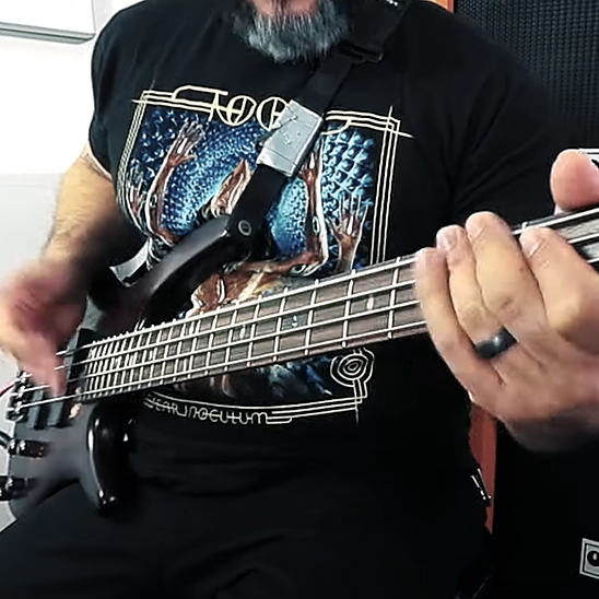 """@lossbecomes BASS PLAYTHROUGH """"PROMISES"""" Link Thumbnail 
