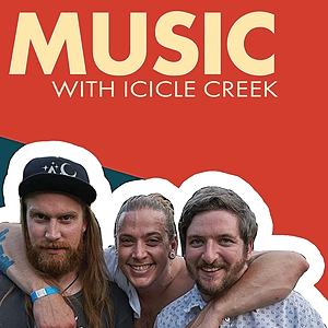 himiko cloud live-stream at icicle creek center for the arts Link Thumbnail | Linktree