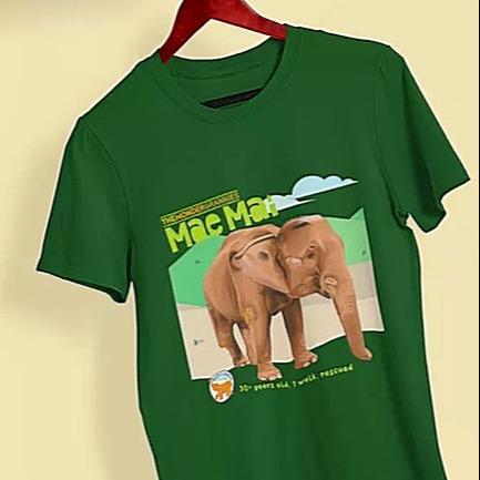 @GentleGiantsNonProfit Wonder Grannies T-shirts Link Thumbnail | Linktree