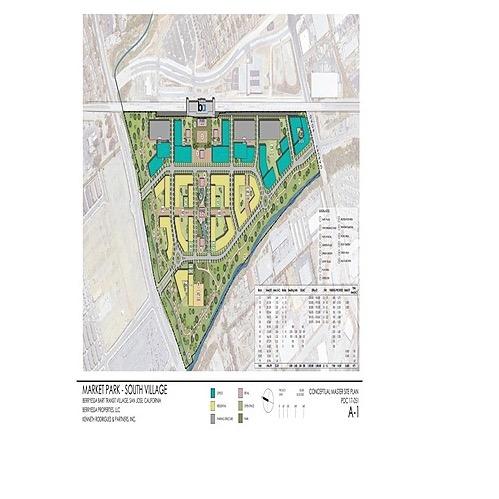 SAVE LA PULGA Of SAN JOSE! SAN JOSE FLEA MARKET - SOUTHSIDE REZONING PROJECT Link Thumbnail   Linktree