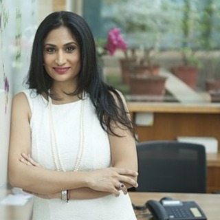 Begin A Dialogue on Women's Health with Anika Parashar, Founder of The Woman's Company