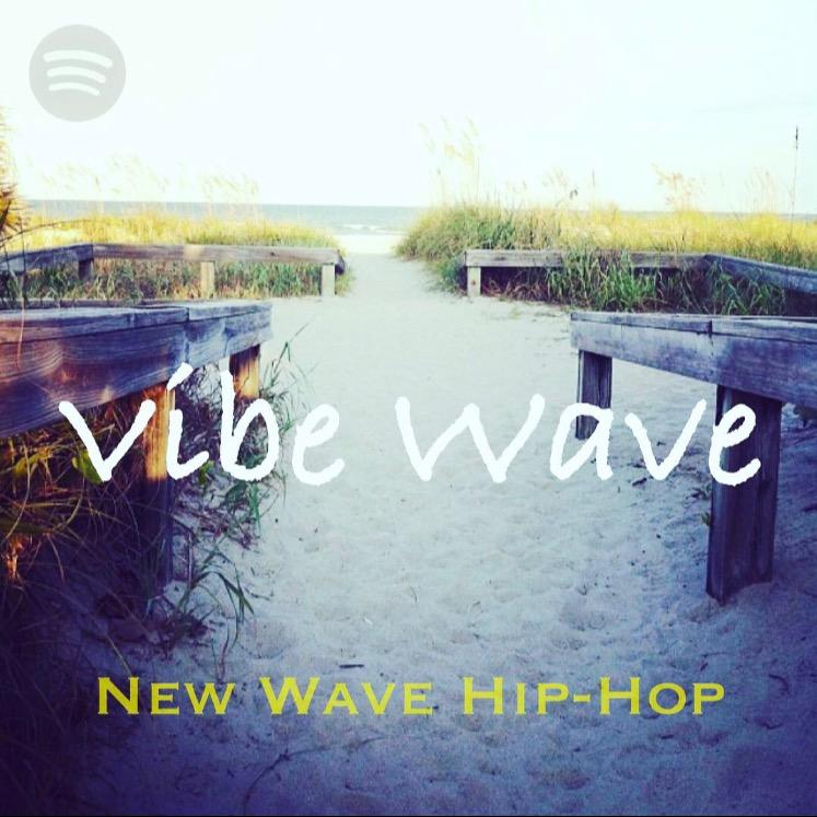 Vibe Wave Playlist