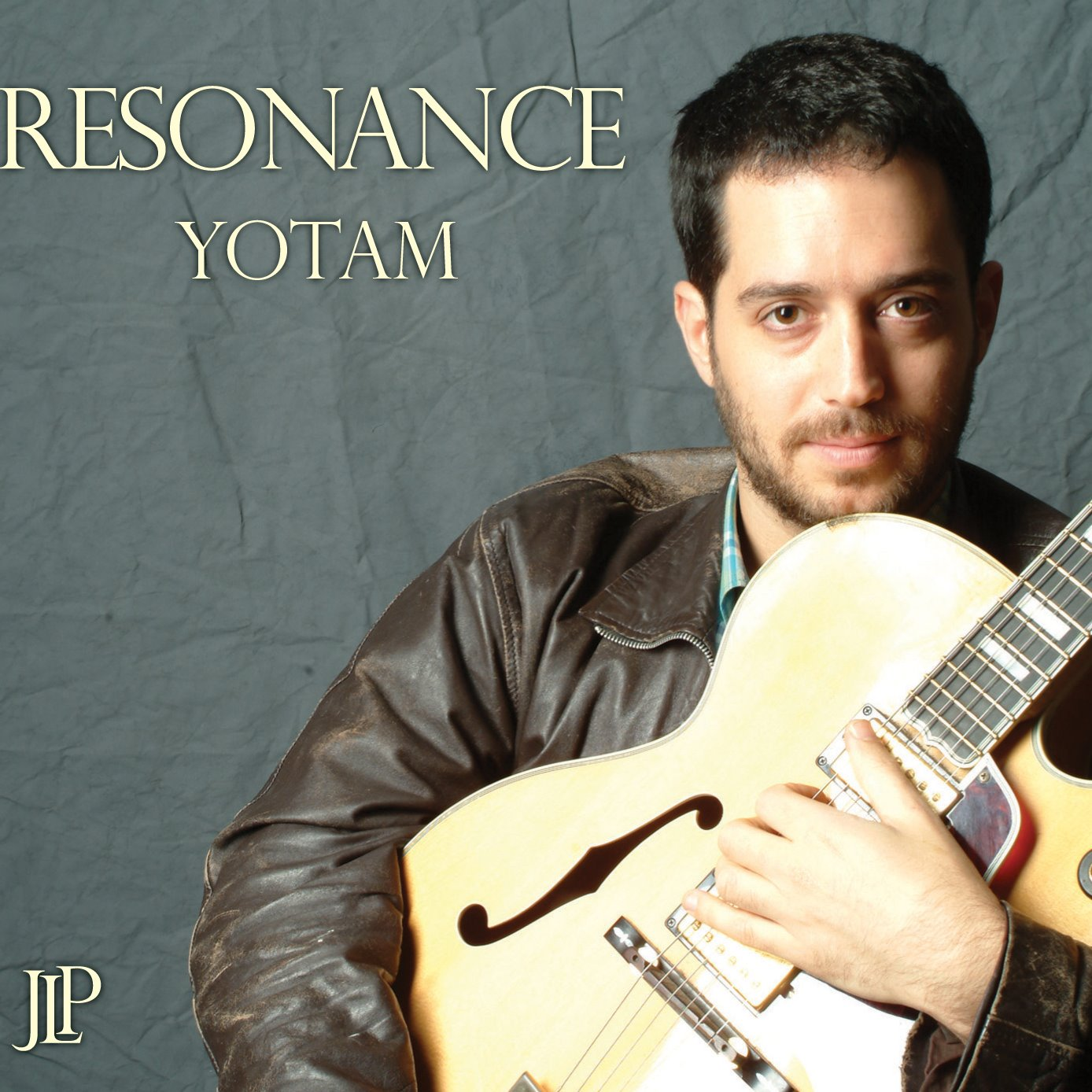 Jazz Legacy Productions RESONANCE Yotam  Link Thumbnail | Linktree
