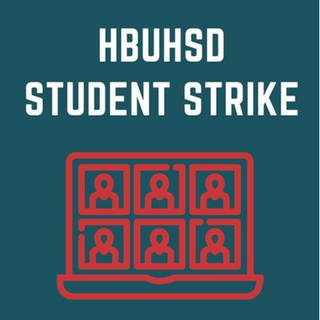 @hbuhsdstudentstrike Profile Image   Linktree