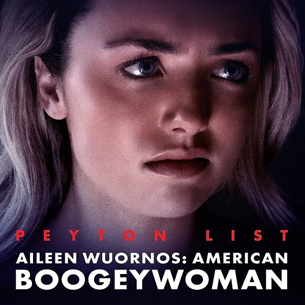 @darkstarpictures AILEEN WUORNOS: AMERICAN BOOGEYWOMAN - Coming Soon 10/8 - Watch Trailer Here! Link Thumbnail | Linktree