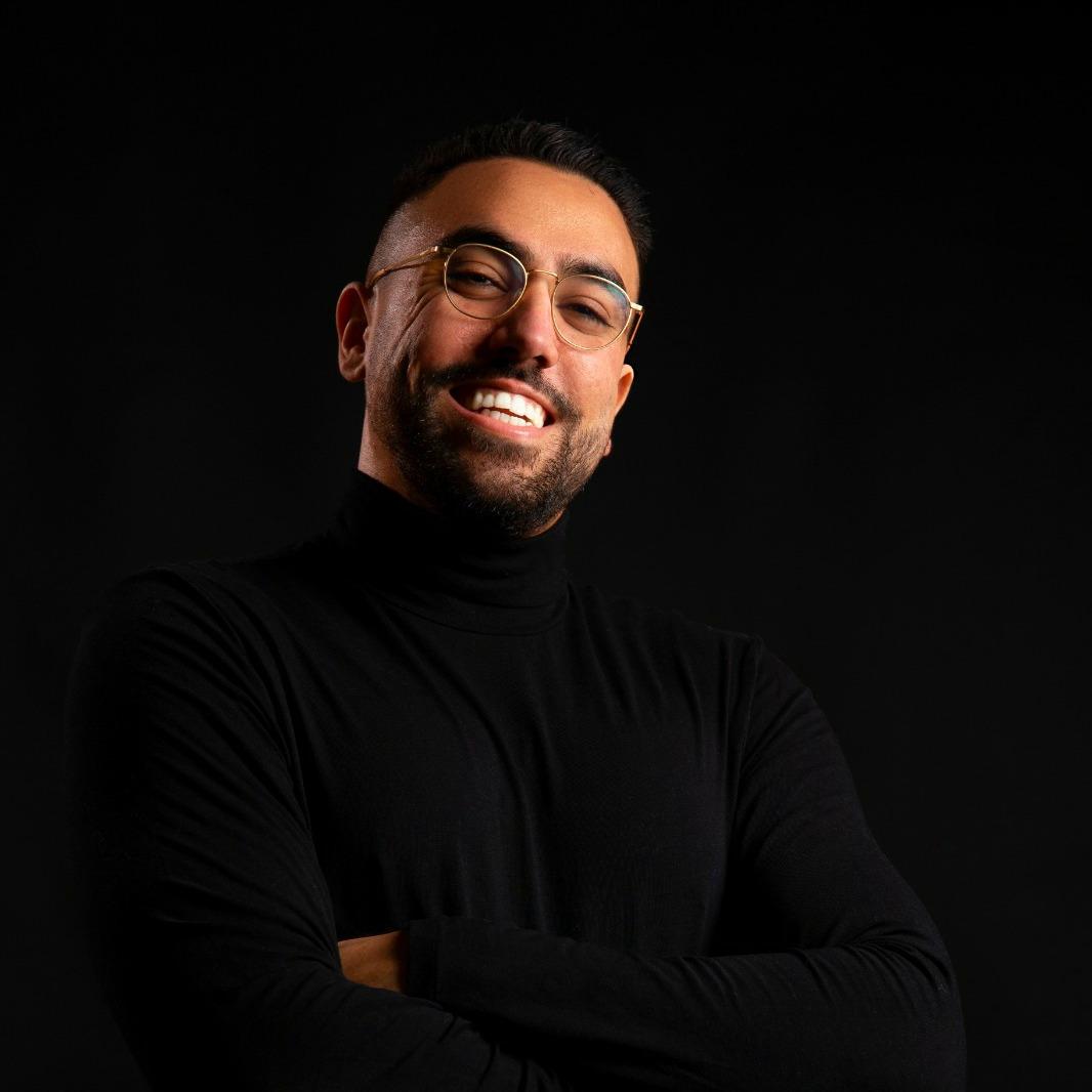 @djbenaiah Profile Image   Linktree