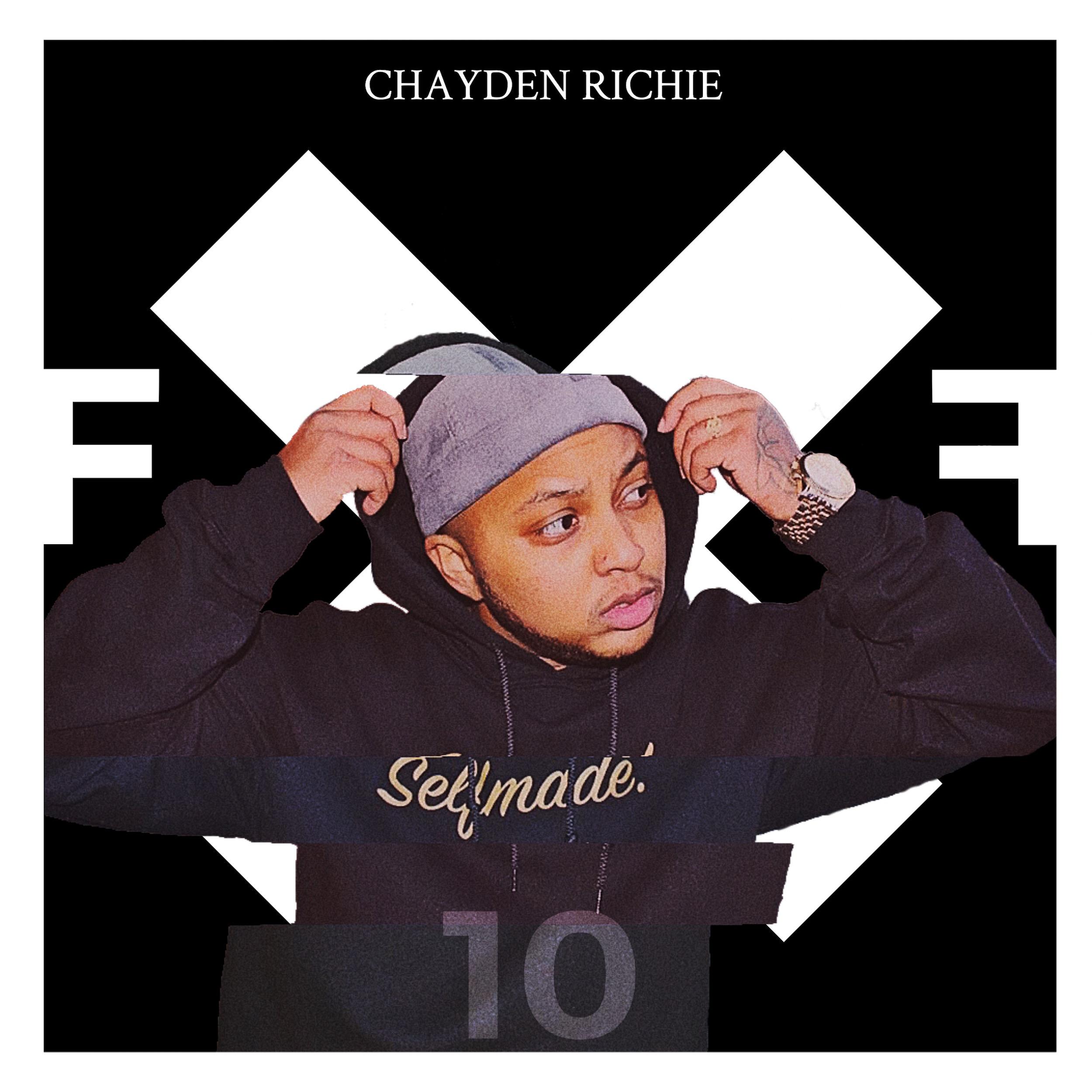 Chayden Richie - FxF10 (album)