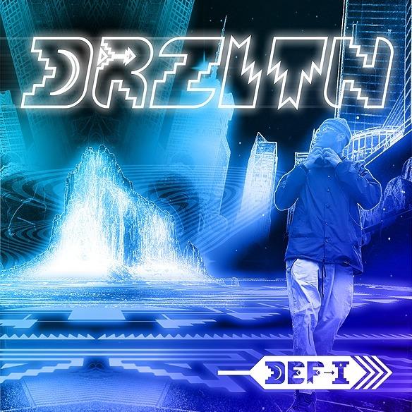DRZLTN 2020 - Tidal