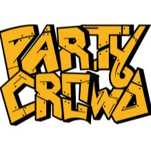 @PartyCrowd PC - Games Link Thumbnail | Linktree