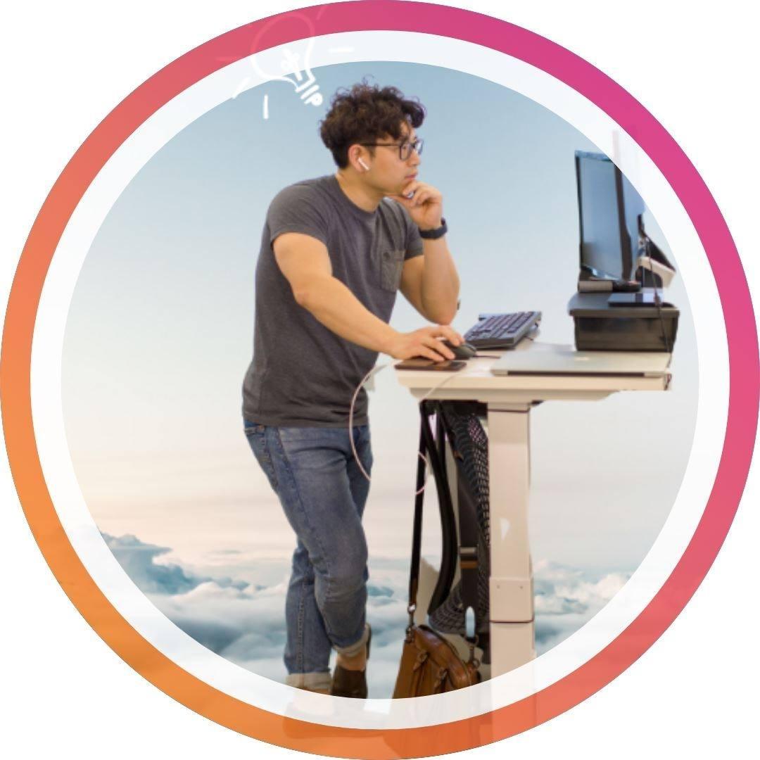 Daewon Tech (dw2kim) Profile Image | Linktree