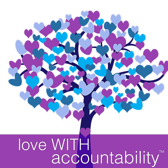 @afrolez #loveWITHaccountability® project Link Thumbnail | Linktree