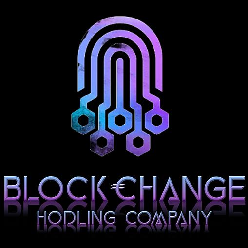 Blockchange Hodling Company (blockchange) Profile Image | Linktree