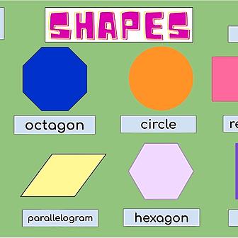 Miss Hecht Teaches 3rd Grade Shapes  Link Thumbnail | Linktree