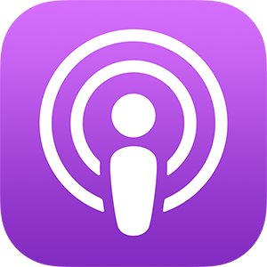 Listen in Apple Podcasts