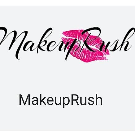 MakeupRush 15% Off! 💙