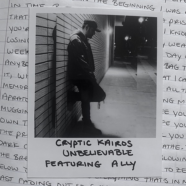 "Cryptic Kairos Listen to ""Unbelievable"" Link Thumbnail | Linktree"