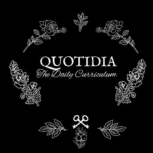 Cyndi Brannen, PhD Quotidia: The Daily Ritual Link Thumbnail | Linktree