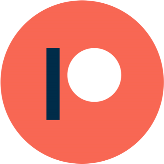 Patreon - Join my official community!