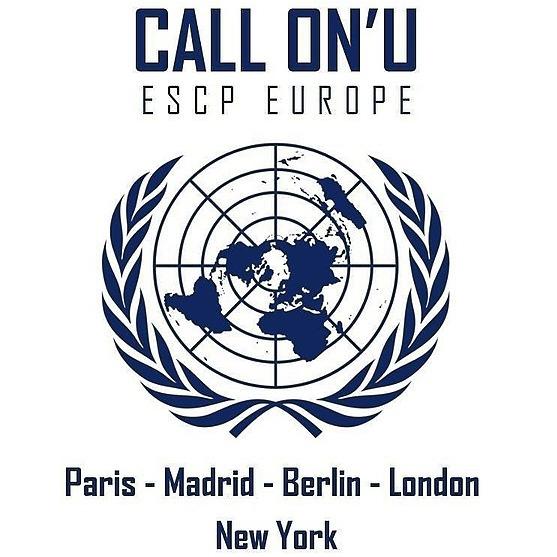 Maksim Shymanovich Associate at ESCP Call ON'U London Link Thumbnail   Linktree