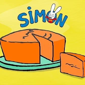 @simonsuperrabbit Le Gâteau au Yaourt de Simon avec Marmiton Link Thumbnail | Linktree