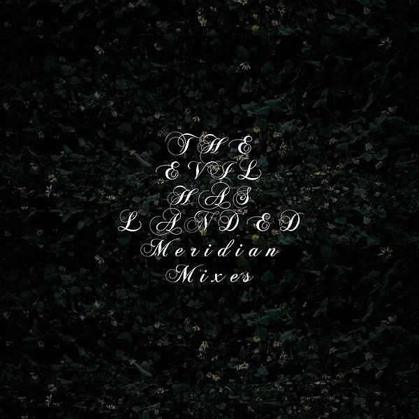 James Gordon Anderson The Evil Has Landed - Meridian Mixes / Spotify Link Thumbnail | Linktree