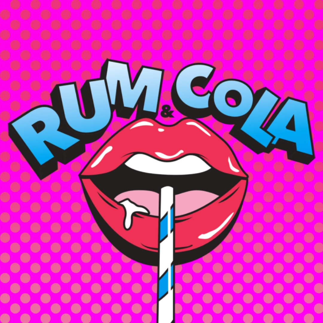 Watch the Rum & Cola LYRIC Video