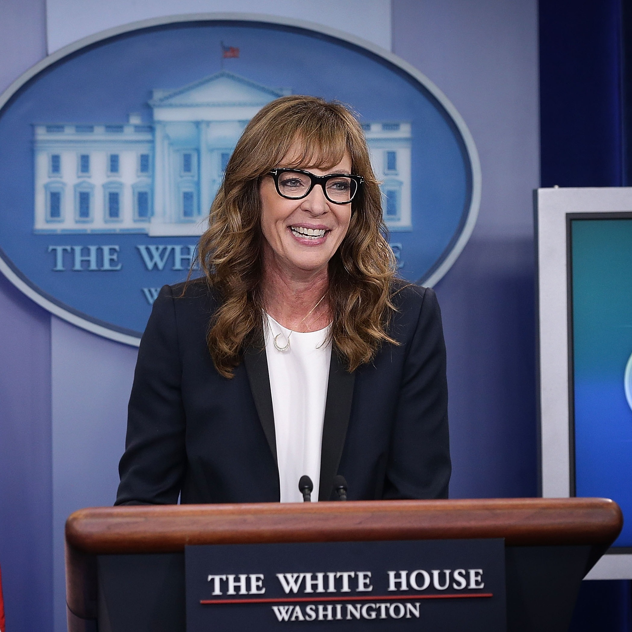 The Atlantic C.J. Cregg and the Illusions of 'The West Wing' Link Thumbnail | Linktree