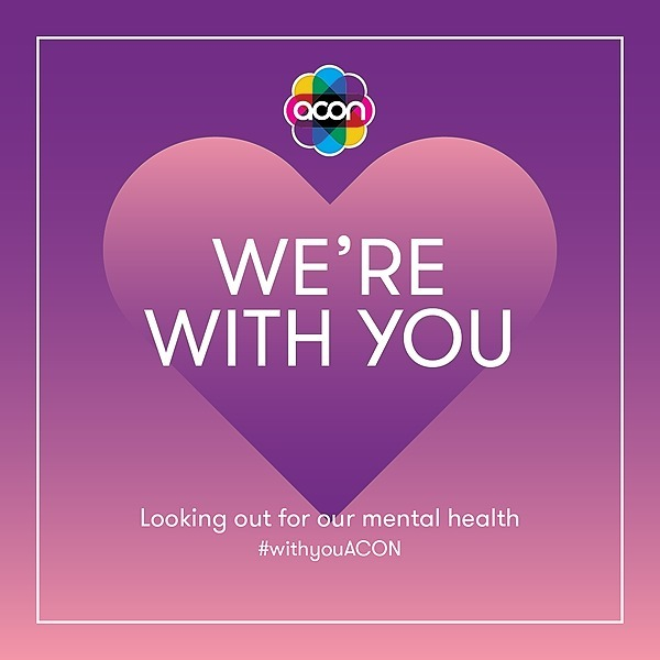 @ACONhealth We're With You Link Thumbnail   Linktree