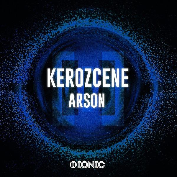 "Kerozcene Stream Now  ""Arson"" Link Thumbnail | Linktree"