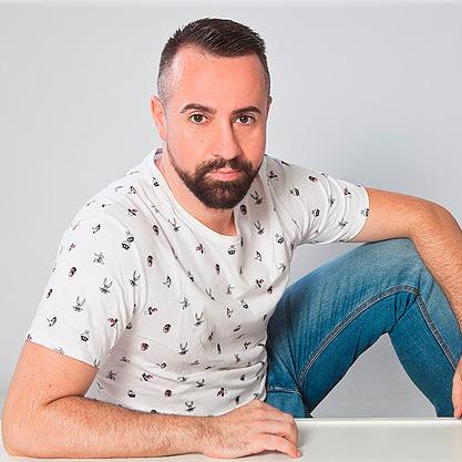 David Salvador Sáez (davidsalvadorsaez) Profile Image | Linktree