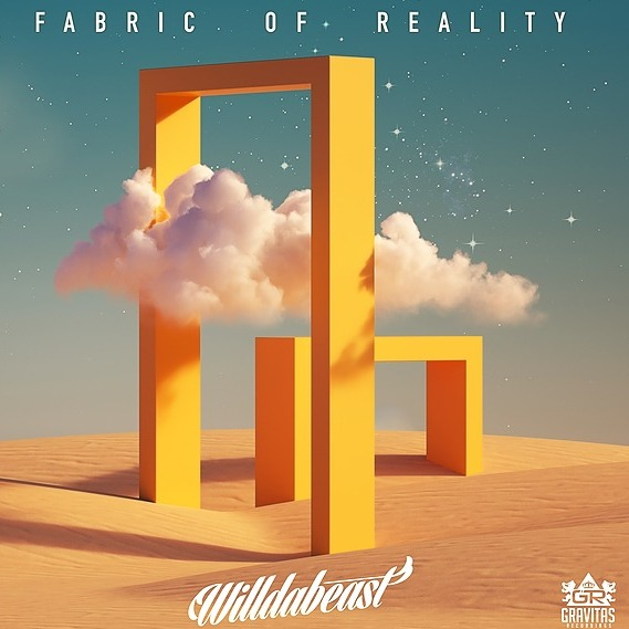 Willdabeast music links New Album, 'Fabric of Reality' Out on Gravitas Recordings  Link Thumbnail | Linktree