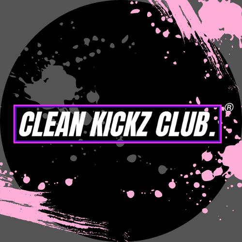 CLEAN KICKZ CLUB. ® (CleanKickzClub) Profile Image | Linktree