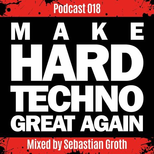 Sebastian Groth - Links & News [DJ MIX] Make Hardtechno Great Again Podcast x18 - Sebastian Groth - Soundcloud Link Thumbnail   Linktree