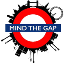 Dave Nicholls Music - Complete Dave Nicholls Music Label on Spotify - Mind The Gap Link Thumbnail | Linktree