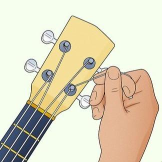 @sayalitank Ukulele Maintenance and Changing Strings? Link Thumbnail | Linktree