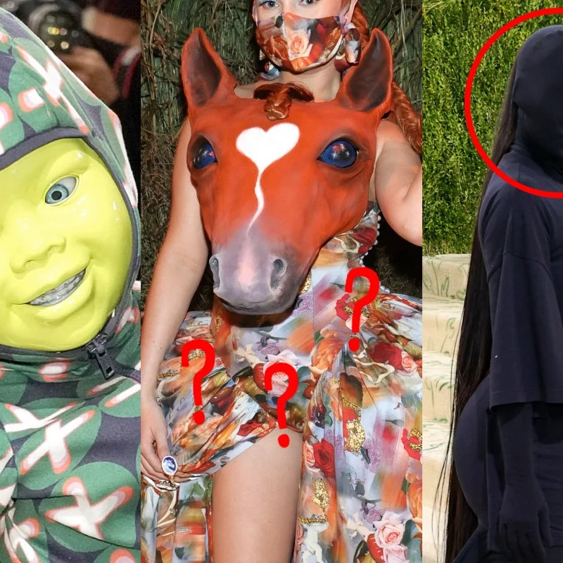 The Up & Adam Show 2021 MET GALA FASHION REVIEW Link Thumbnail   Linktree