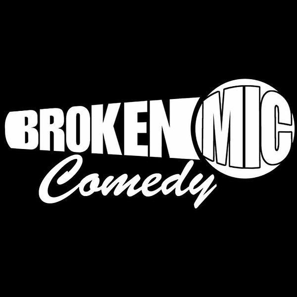 @brokenmiccomedy Profile Image | Linktree