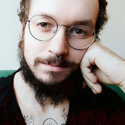 Franco Wolff (ffwolff) Profile Image   Linktree