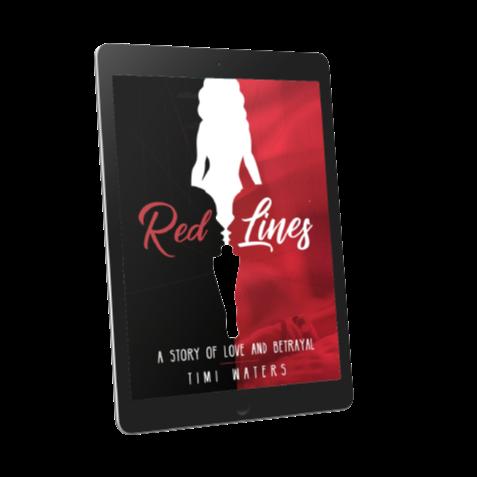 Timi Waters RED LINES (eBook) Link Thumbnail   Linktree
