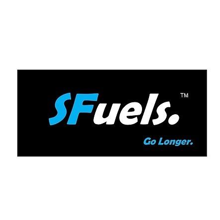 @zachbitter 5% Off SFuels Nutrition: Promo ZACHB5 Link Thumbnail   Linktree