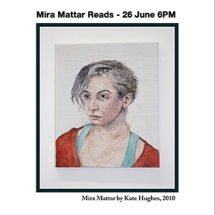 @KateAndEmma FREE Reading by Mira Mattar 26 June Link Thumbnail | Linktree