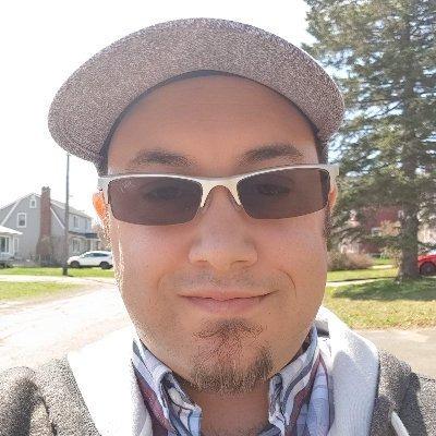 @jcolp Profile Image | Linktree