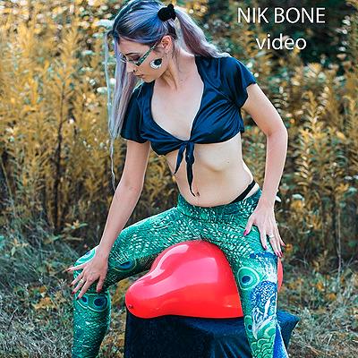 Free Index of all Nik Bone Videos