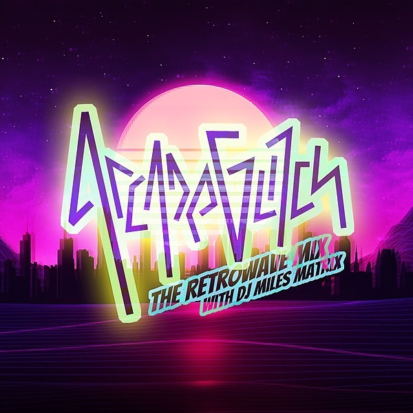 The Retrowave Mix (arcadeglitch_) Profile Image | Linktree