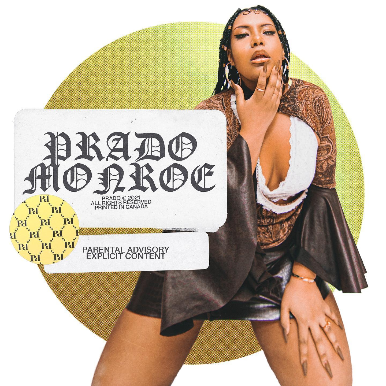 PRADO MONROE (pradomonroe) Profile Image   Linktree