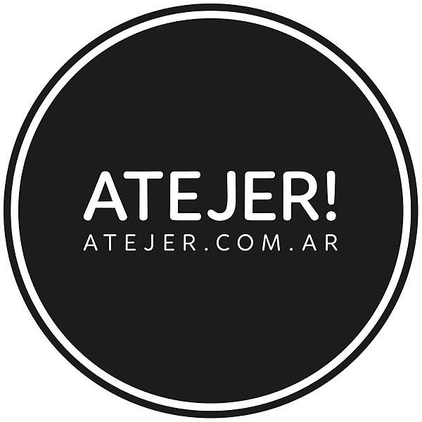 @atejer.com.ar Profile Image   Linktree