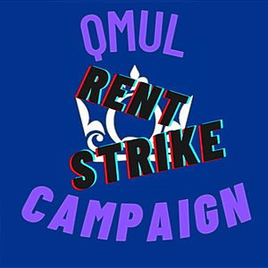 QMUL RENT STRIKE (QMULRENTSTRIKE) Profile Image | Linktree
