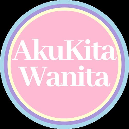 @akukitawanita Profile Image | Linktree